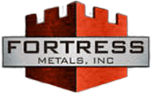 fortress metals logo